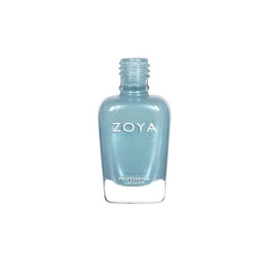 Органический Лак для Ногтей ZOYA Amira 15 мл