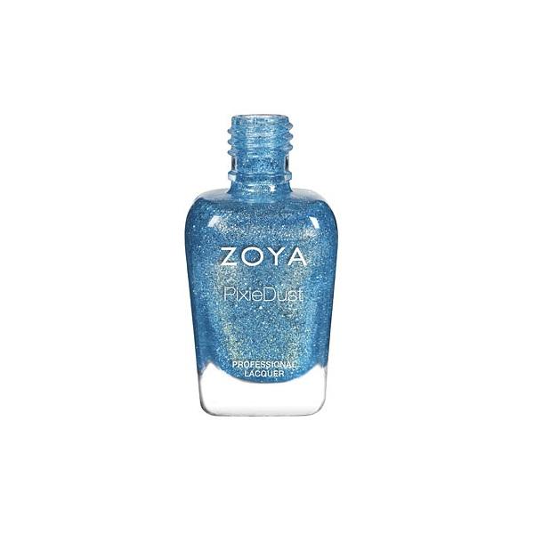 Органический Лак для Ногтей ZOYA Bay 15 мл