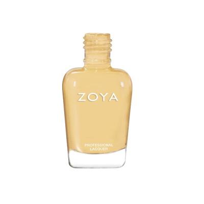 Органический Лак для Ногтей ZOYA Bee 15 мл