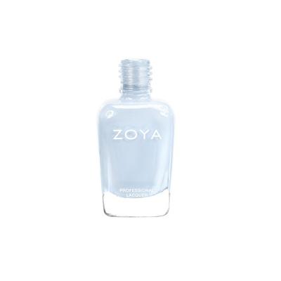 Органический Лак для Ногтей ZOYA Blu 15 мл