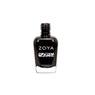 Органический Лак для Ногтей ZOYA Leopard Spots Topper 15 мл