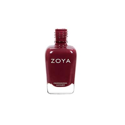 Органический Лак для Ногтей ZOYA Mona 15 мл