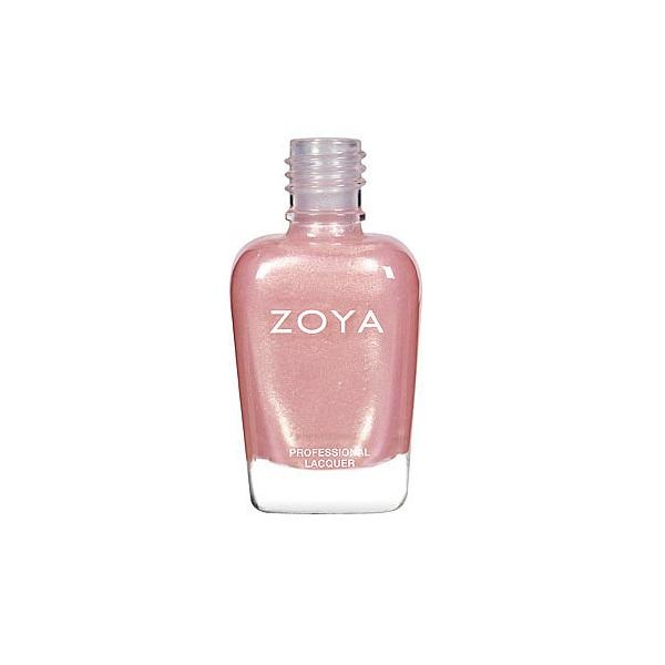 Органический Лак для Ногтей ZOYA Shimmer 15 мл