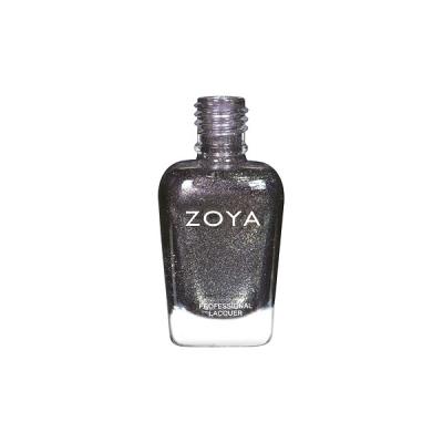 Органический Лак для Ногтей ZOYA Troy Urban Grunge 15 мл