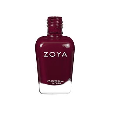 Органический Лак для Ногтей ZOYA Lisa 15 мл