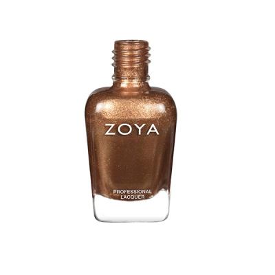 Органический Лак для Ногтей ZOYA Soleil 15 мл