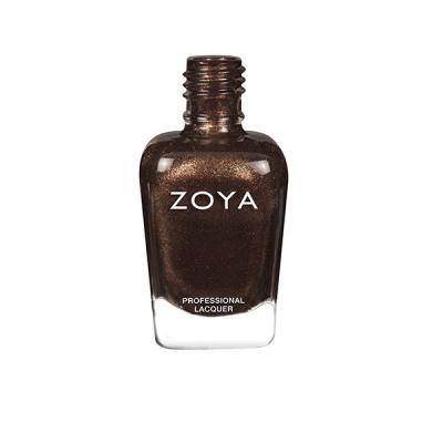 Органический Лак для Ногтей ZOYA Tasha 15 мл