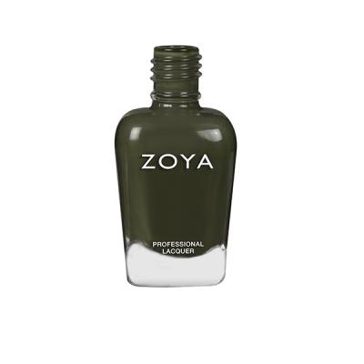 Органический Лак для Ногтей ZOYA Mel 15 мл