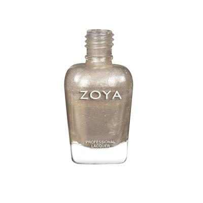 Органический Лак для Ногтей ZOYA Lottie 15 мл