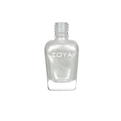 Органический Лак для Ногтей ZOYA Ginessa 15 мл