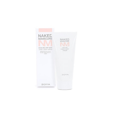 Восстанавливающий Увлажняющий Крем для Рук и Тела Zoya Healing Dry Skin Hand & Body Cream 85 г