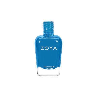 Органический Лак для Ногтей ZOYA Dory 15 мл