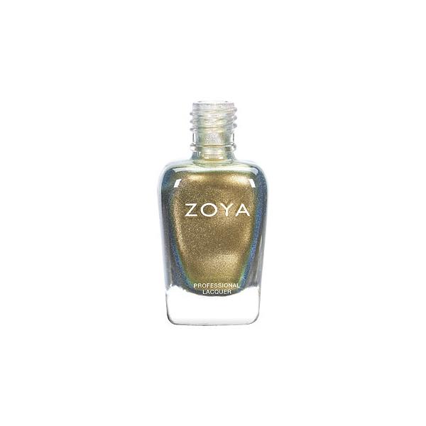 Органический Лак для Ногтей ZOYA Gal 15 мл