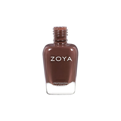 Органический Лак для Ногтей ZOYA Gina 15 мл