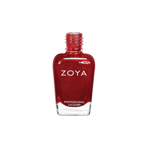 Органический Лак для Ногтей ZOYA Elisa 15 мл