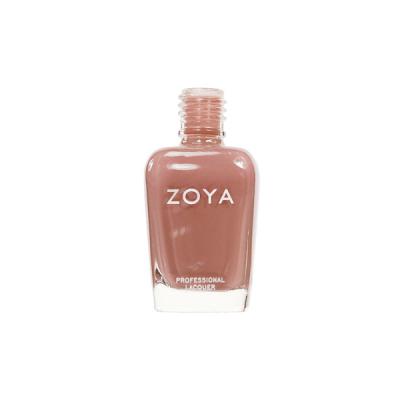 Органический Лак для Ногтей ZOYA Flowie 15 мл