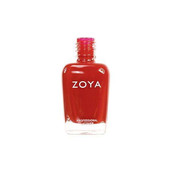 Органический Лак для Ногтей ZOYA Gia 15 мл