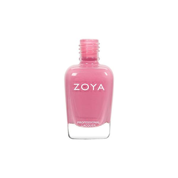 Органический Лак для Ногтей ZOYA Flora 15 мл