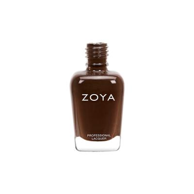 Органический Лак для Ногтей ZOYA Louise 15 мл
