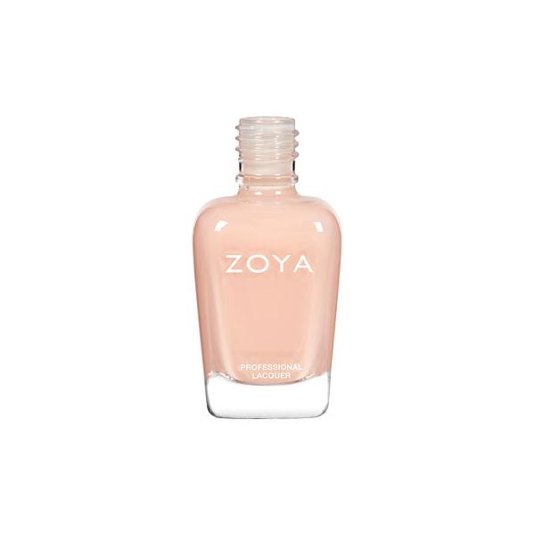 Органический Лак для Ногтей ZOYA Loretta 15 мл