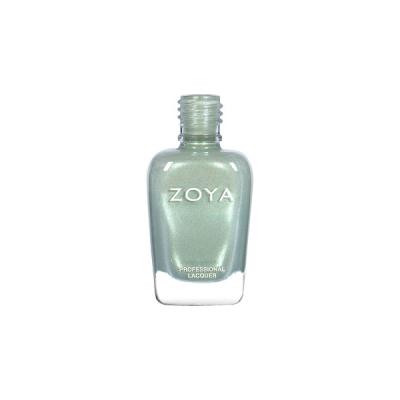 Органический Лак для Ногтей ZOYA Lacey 15 мл