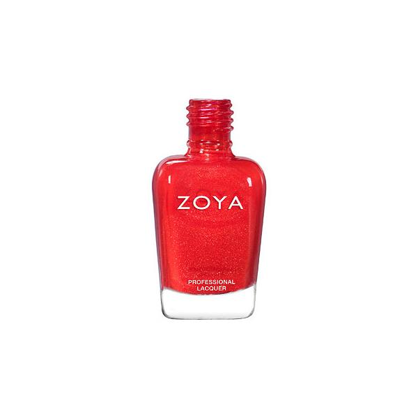 Органический Лак для Ногтей ZOYA Marigold 15 мл