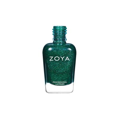 Органический Лак для Ногтей ZOYA Merida 15 мл