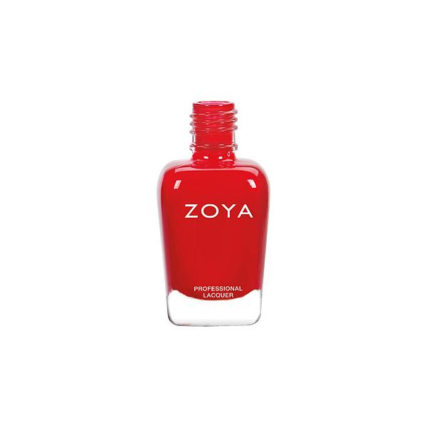 Органический Лак для Ногтей ZOYA Ming 15 мл