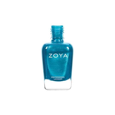Органический Лак для Ногтей ZOYA Oceane 15 мл