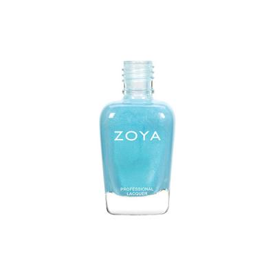 Органический Лак для Ногтей ZOYA Rayne 15 мл