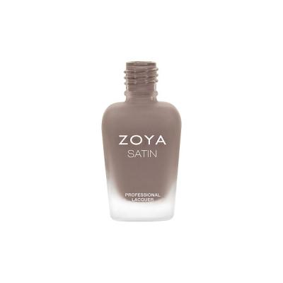Органический Лак для Ногтей ZOYA Rowan 15 мл