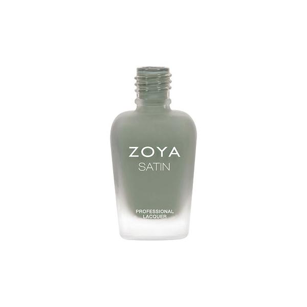Органический Лак для Ногтей ZOYA Sage 15 мл