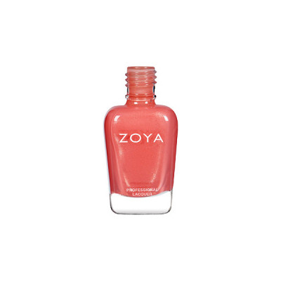 Органический Лак для Ногтей ZOYA Solstice 15 мл