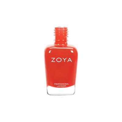 Органический Лак для Ногтей ZOYA Rocha 15 мл