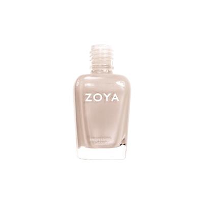 Органический Лак для Ногтей ZOYA Minka 15 мл