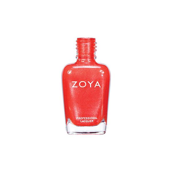 Органический Лак для Ногтей ZOYA Myrta 15 мл