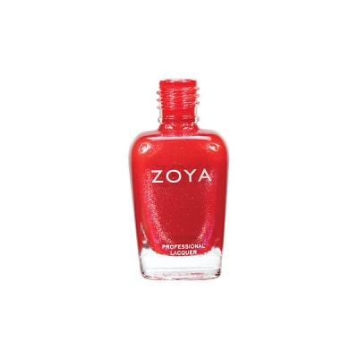 Органический Лак для Ногтей ZOYA Nidhi 15 мл