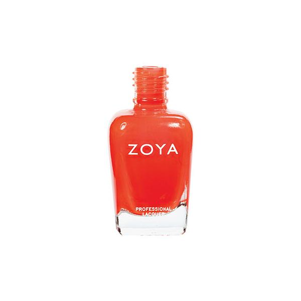 Органический Лак для Ногтей ZOYA Paz 15 мл