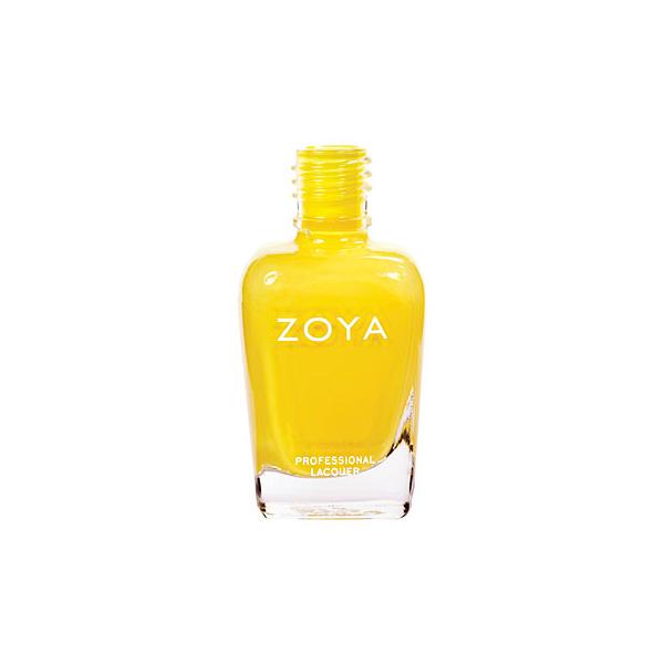Органический Лак для Ногтей ZOYA Pippa 15 мл