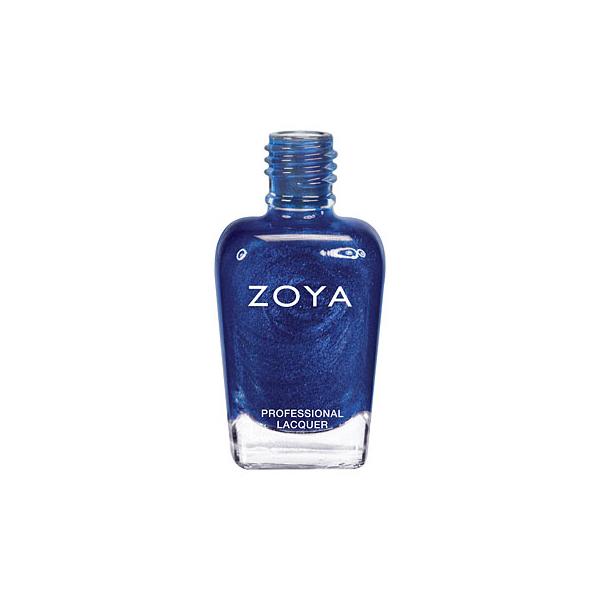 Органический Лак для Ногтей ZOYA Song 15 мл