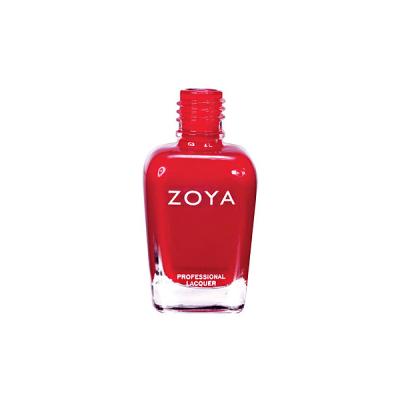 Органический Лак для Ногтей ZOYA Sooki 15 мл