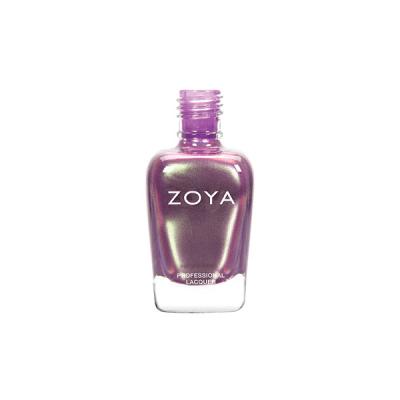 Органический Лак для Ногтей ZOYA Adina 15 мл