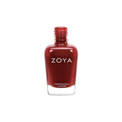 Органический Лак для Ногтей ZOYA Pepper 15 мл