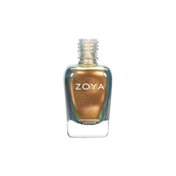 Органический Лак для Ногтей ZOYA Aggie 15 мл