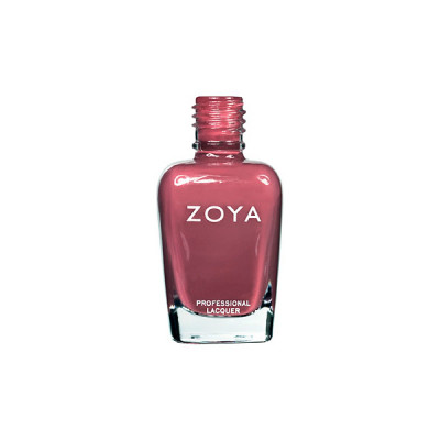 Органический Лак для Ногтей ZOYA Coco 15 мл