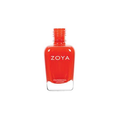 Органический Лак для Ногтей ZOYA Cam 15 мл