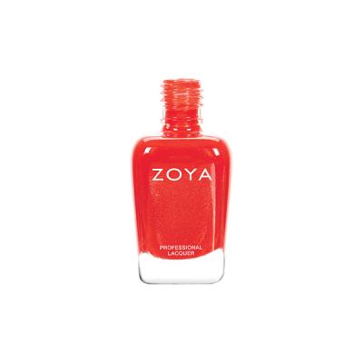 Органический Лак для Ногтей ZOYA Aphrodite 15 мл