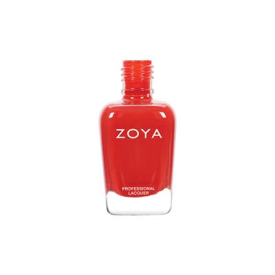 Органический Лак для Ногтей ZOYA Demetria 15 мл