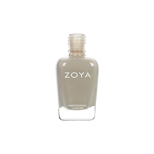 Органический Лак для Ногтей ZOYA Misty 15 мл