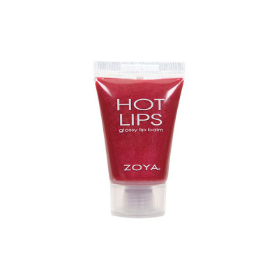 Блеск для Губ ZOYA Hot Lips Glossy Entourage 12 г